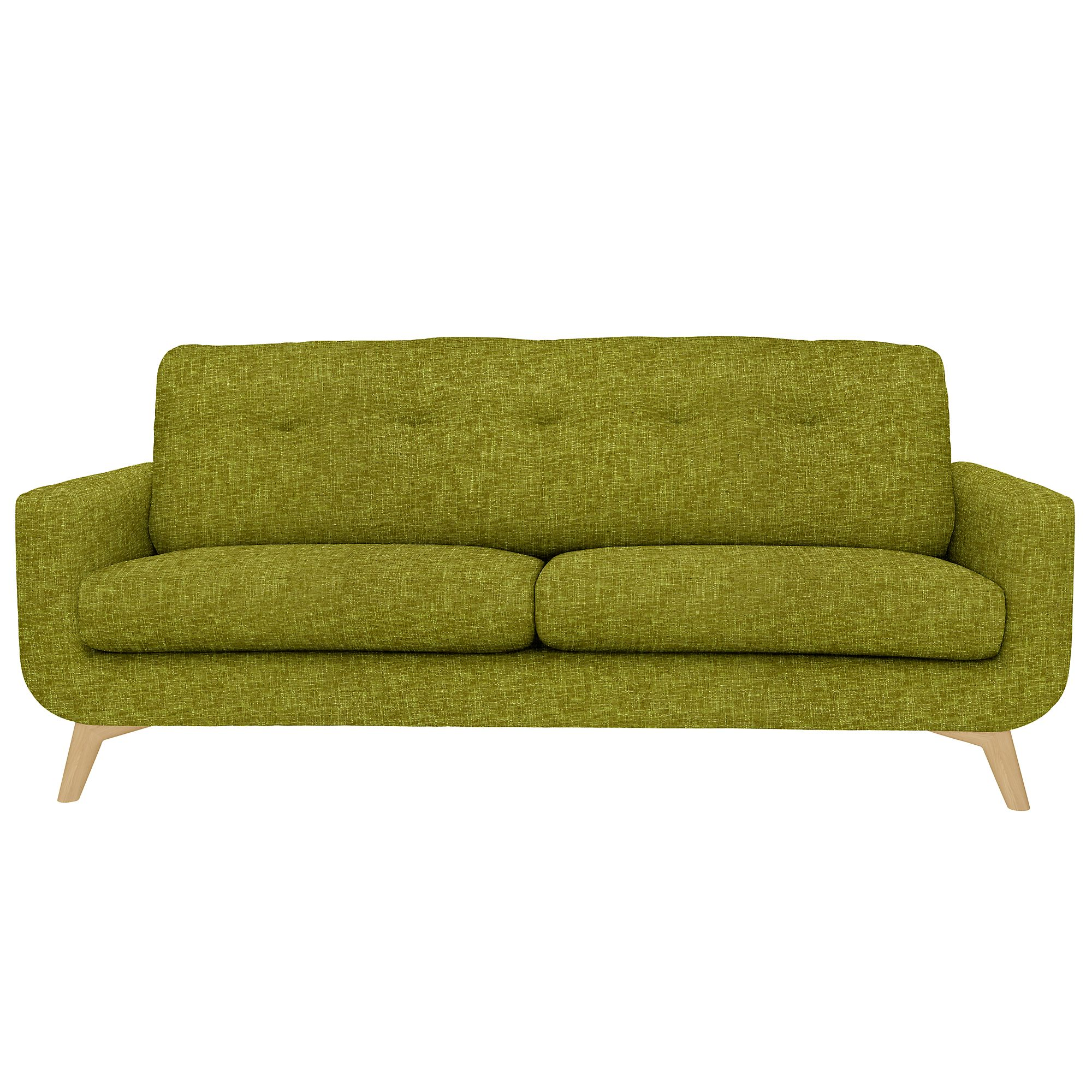 John lewis barbican large sofa with light legs review for Big sofa technologies