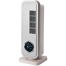 Buy NSA'UK NSMTF-18 Mini Tower Fan Online at johnlewis.com