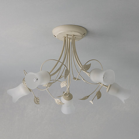 Buy John Lewis Amy Ceiling Light, 5 Arm Online at johnlewis.com