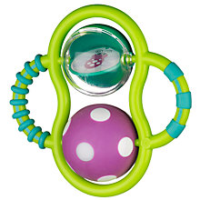 Buy Grasp and Glow Rattle Online at johnlewis.com