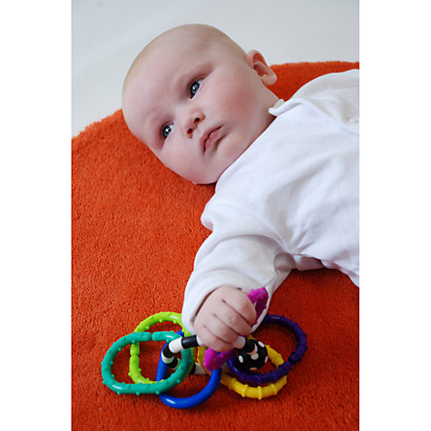 Buy Sassy Ring O Links Online at johnlewis.com