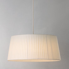 Buy John Lewis Easy-to-fit Audrey Ceiling Shade Online at johnlewis.com