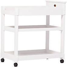 Buy Boori Newport Changer, White Online at johnlewis.com