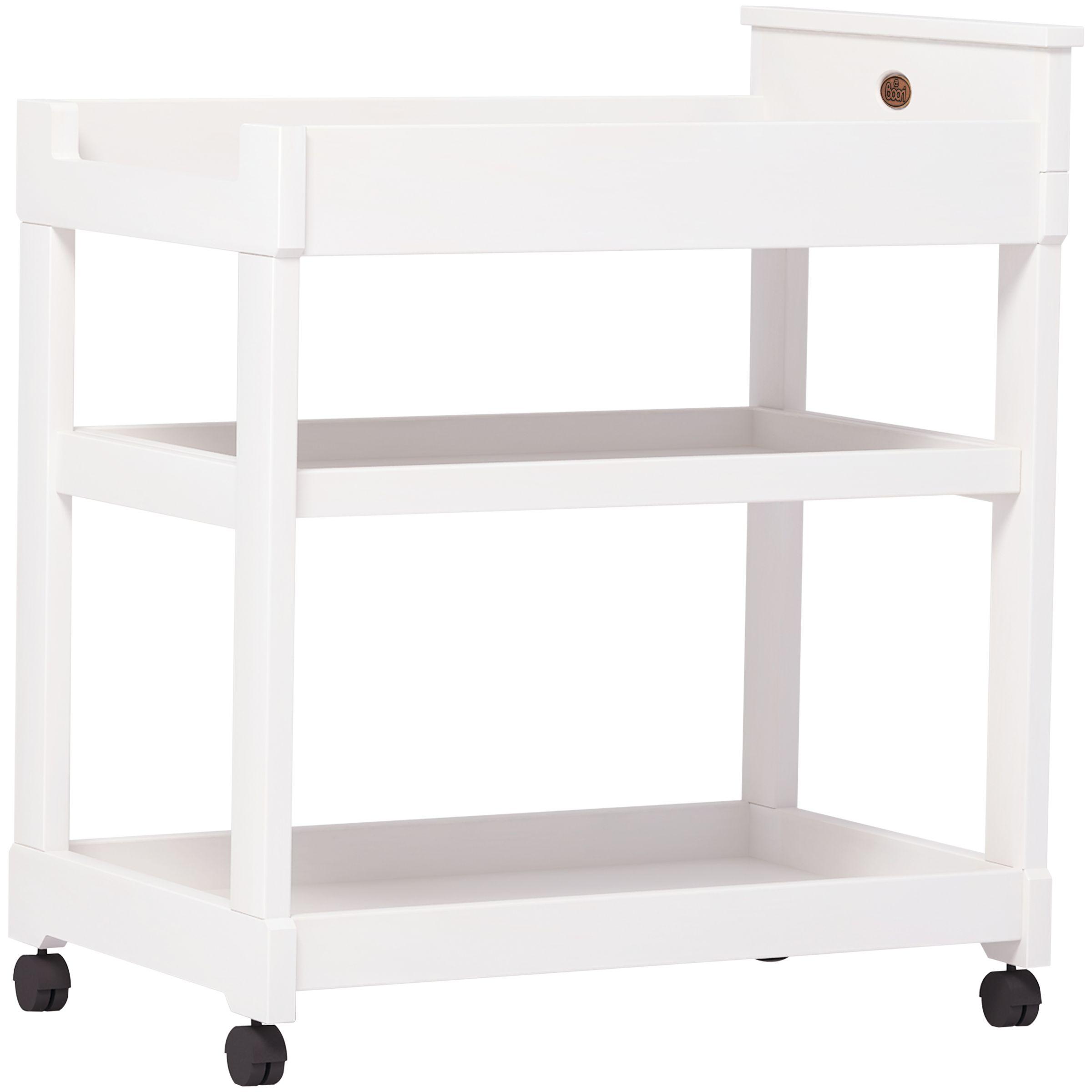 Boori Newport Changer, White 230833400