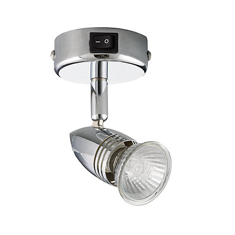 Buy John Lewis Soyuz Single Spotlight Online at johnlewis.com