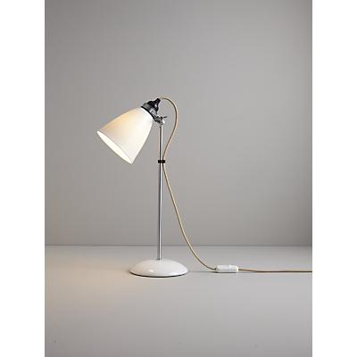 Original BTC Hector Table Lamp, FT198