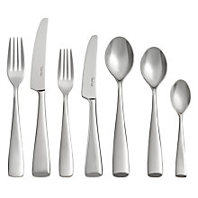 Buy Robert Welch Vale Cutlery Set, 44 Piece Online at johnlewis.com