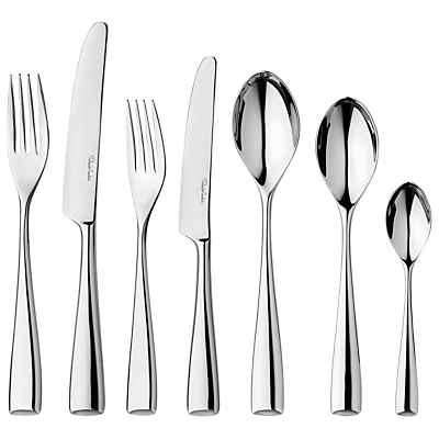 Robert Welch Vale Cutlery Set, 44 Piece