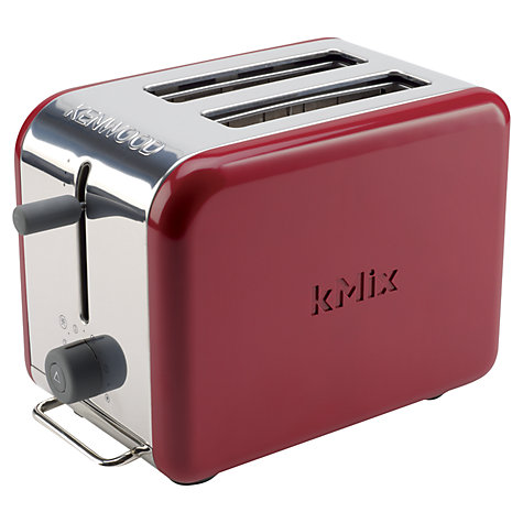 buy kenwood kmix 2 slice toaster john lewis. Black Bedroom Furniture Sets. Home Design Ideas
