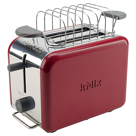 Buy Kenwood kMix 2-Slice Toaster Online at johnlewis.com