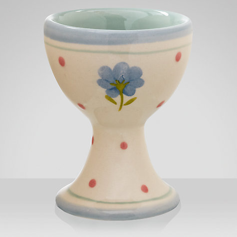 Buy John Lewis Polly's Pantry Egg Cup Online at johnlewis.com