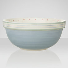 Buy John Lewis Polly's Pantry Mixing Bowl Online at johnlewis.com