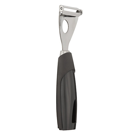 Buy John Lewis Stainless Steel Y-Shaped Peeler Online at johnlewis.com