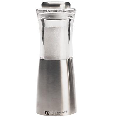 T&G Apollo CrushGrind® Salt Mill