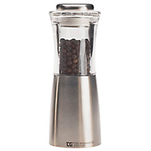 Buy T&G Apollo CrushGrind® Pepper Mill Online at johnlewis.com