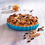 Buy Le Creuset Fluted Flan Dish, 24cm Online at johnlewis.com
