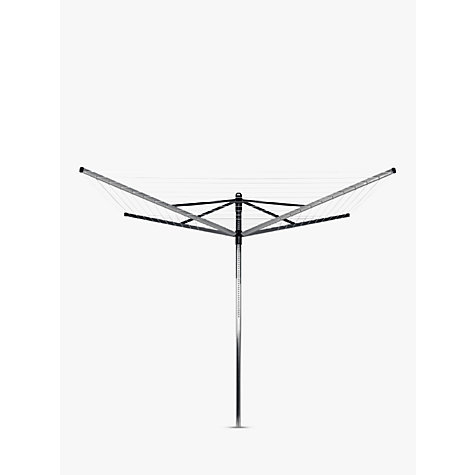 Buy John Lewis Rotary Airer, 60m Online at johnlewis.com
