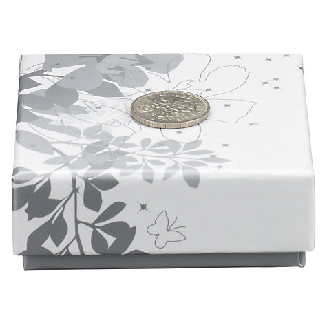 Buy Beautiful Day Bridal Sixpence Online at johnlewis.com