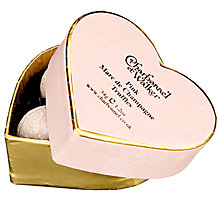 Buy Charbonnel et Walker Mini Pink Heart Champagne Truffles, 34g Online at johnlewis.com