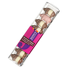 Buy James Chocolate Milk Chocolate Piglets, 54g Online at johnlewis.com