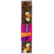 Buy James Chocolates Honeycomb Bees, 60g Online at johnlewis.com