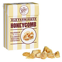 Buy Mr Stanley's Honeycombe Pieces, 150g Online at johnlewis.com