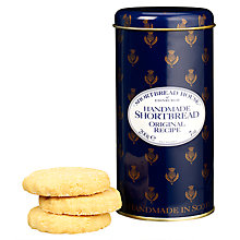 Buy Shortbread House Plain Shortbread, 200g Online at johnlewis.com