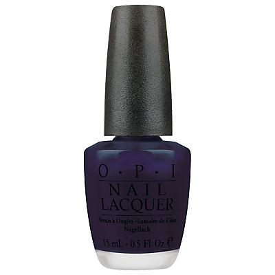shop for OPI Nails - Nail Lacquer - Blues at Shopo