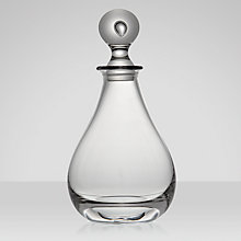 Buy Dartington Director's Decanter, 1L Online at johnlewis.com
