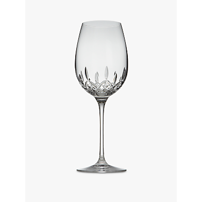 Waterford Crystal Lismore Essence Goblets, Box of 2, Clear