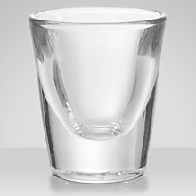 Buy LSA Whisky Shots Bistro Whisky Glass, 10oz Online at johnlewis.com
