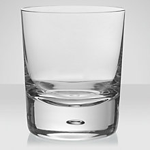 Buy Dartington Crystal Exmoor Double Old Fashioned Tumbler, Set of 2 Online at johnlewis.com