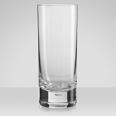 Dartington Crystal Exmoor Highball Glasses, Set of 2, Clear