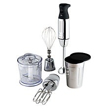 Buy Dualit 88810 Hand Blender Set Online at johnlewis.com