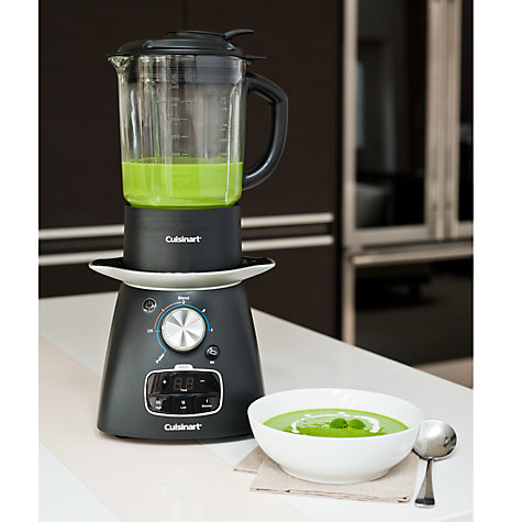 Buy Cuisinart SSB1U Soup Maker Online at johnlewis.com