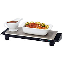 Buy Hostess HT4020 Cordless Hot Tray, Small Online at johnlewis.com