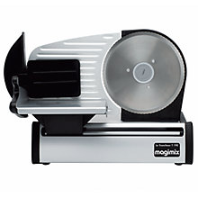 Buy Magimix 11650 Slicer Online at johnlewis.com