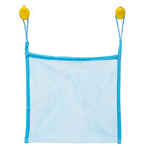 Buy John Lewis Baby Bath Toy Bag Online at johnlewis.com