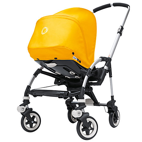 Buy Bugaboo Bee+ Stroller and Base Online at johnlewis.com