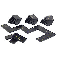 Buy Jaques Family Garden Dominoes Online at johnlewis.com