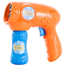 Buy Halsall Dubble Bubble Gun Online at johnlewis.com