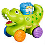 Fisher-Price Amazing Animals Press and Go Animals, Assorted