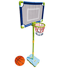 Buy Mookie Toys First Basketball Set Online at johnlewis.com