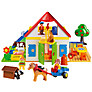 Buy Playmobil 123 Farm Online at johnlewis.com