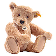 Buy Steiff Teddy Elmar, 32cm Online at johnlewis.com