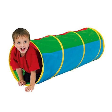 Buy Worlds Apart Pop Up Tunnel Online at johnlewis.com