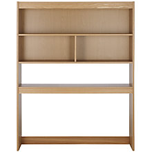 Buy John Lewis Agatha Media Bridging Unit, Oak Online at johnlewis.com