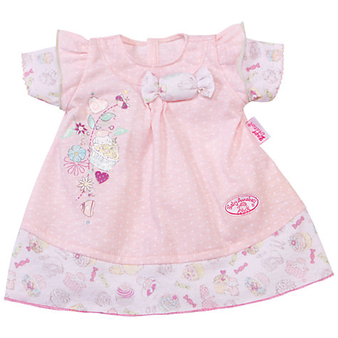 Buy Baby Annabell Dress, Assorted Online at johnlewis.com