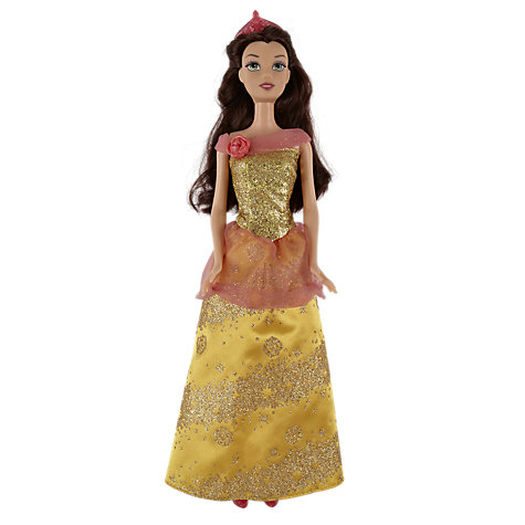 Buy Disney Princess Sparkle Princess, Assorted Online at johnlewis.com