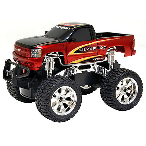 Buy Radio Controlled 1:24 Scale Off Road Vehicles, Assorted Online at johnlewis.com